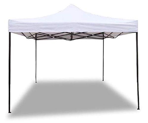 救護テント